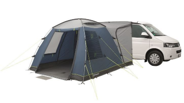Outwell MILESTONE Drive Away Awning